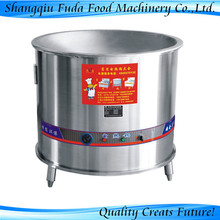 Stainless Steel Electric Industrial Pressure Cooker