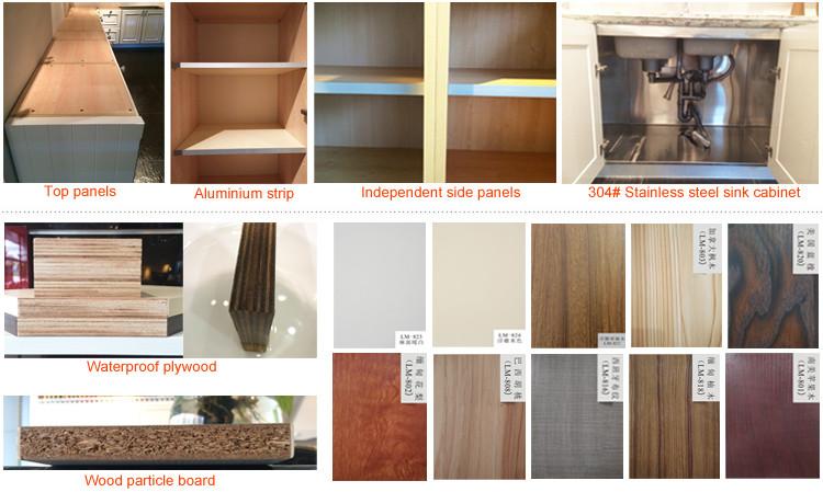 미국 스타일의 주방, 주방 가구 중국-부엌 캐비닛 -상품 ID ...