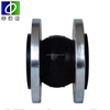 epdm double sphere rubber bellow