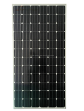 made in China hot sell price per watt monocrystalline silicon solar panel