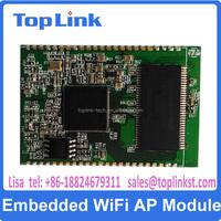 Low cost MT7628 wifi module OEM manufacturer / embedded wifi transimtter wireless module