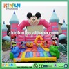 China High Quality Adult inflatable bouncy castle prices