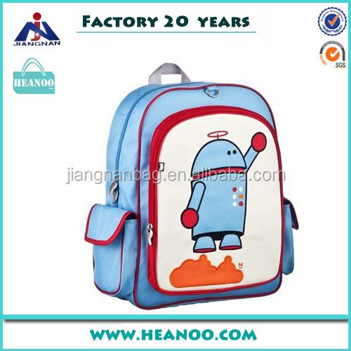 Cheap Promotional wholesale school bags