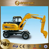 YUGONG excavator attachments/excavator cabin WYL135*4-9