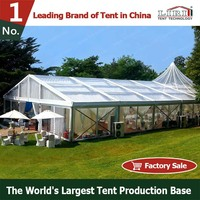 PVC Coated Waterproof Outdoor Wedding Canopy for Sale