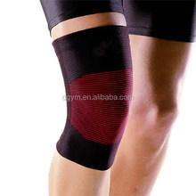 knee support, elastic knee sleeve