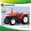 4wd 50hp Luzhong Tractor