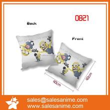 photo print pillows anime printing cover pillows popular cushion with plush
