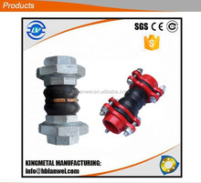 Different Kinds Of Rubber Flexible Joints With Factory Price