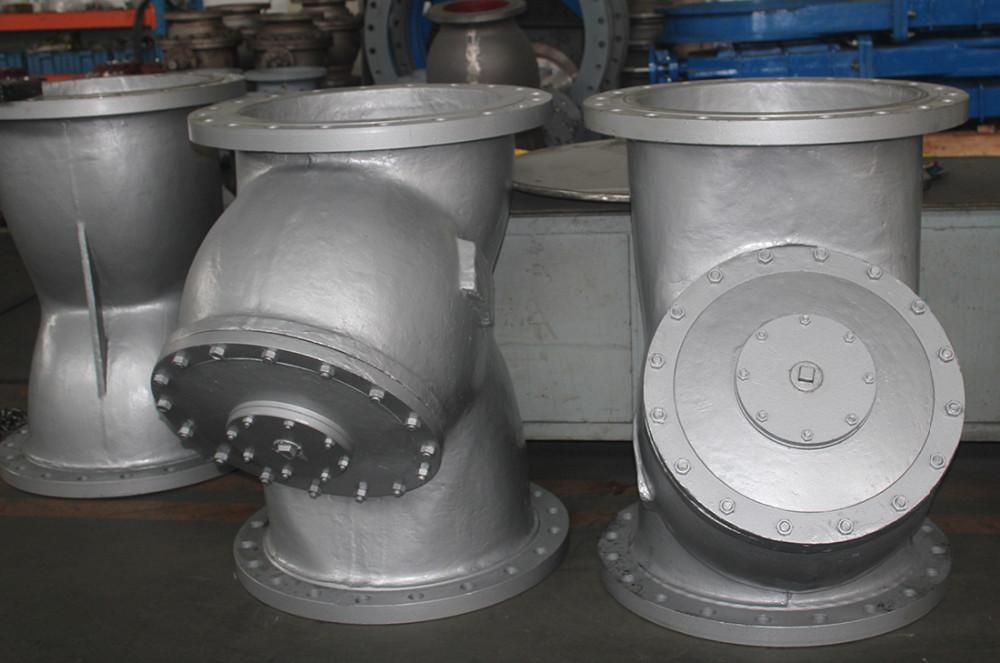 ANSI Carbon steel Y Strainer