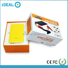 12V Car Battery Charger ,Car Jump Starter With Mini Size