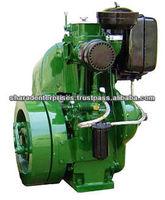 30 HP Diesel Engine
