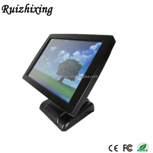 Anypos 12 inch VFD Android POS industrial touch screen pos machine different colors
