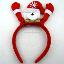Christmas decoration beautifal Head hoop