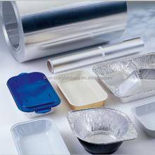 8011-O Household Aluminium Foil/ Aluminium Foil Jumbo Roll