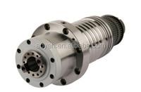 cnc belt drive spindle