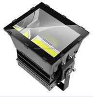 Outdoor IP65 tunnel stadium lighting 1000w led flood light /led lights