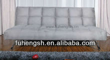 Modern living room 3 seater adjustable lounge