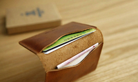 keychain credit card holder keychain mini card holder