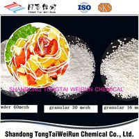 Food Grade Food Grade Food Preservatives Chemical Sodium Benzoate