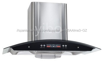 Campana extractora/Chimenea/campana HB9002