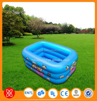 Best sale good quality inflatable mini swimming pool for kids