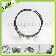 Style spare parts piston and rings Piston ring OE ME999540 6D12
