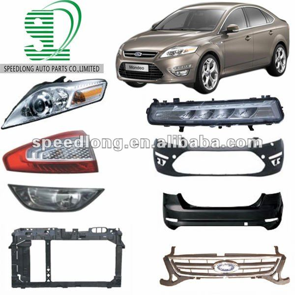 Auto Body Parts For Ford Mondeo 2011 2012 Buy Auto Body