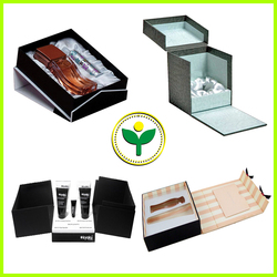 New design cosmetics box china suppliers