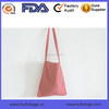 Top Selling printed fabric bag for shopping Oem waterproof shopping fabric bags in China