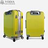 crown luggage trolley luggage bag suitcase
