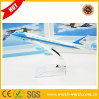 China Supplier The United States Airway 747-200 UOA American airlines, airline plane model