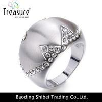 2015 wholesale charm 1 gram gold ring for men
