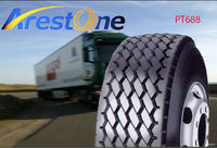 10R22.5 Arestone Truck Tyres Radial radial bus tire 900r20
