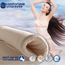 gel cool memory foam mattress topper 90X190X10