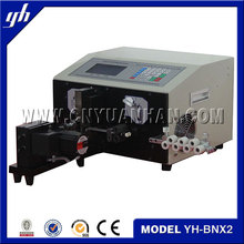 Automatic Wire Stripper Twisting Peeling Machine in Cable Making Equipment