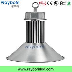 Highest Quality work shop light 100 degree cover 100w led high bay