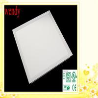 AC 100240V Long Life Span 36W 600*600 led licht panel
