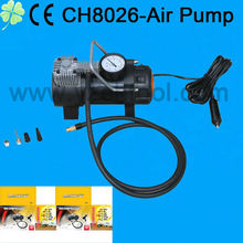 Hot selling CH8026 high quality electric Cars Mini Air Pump
