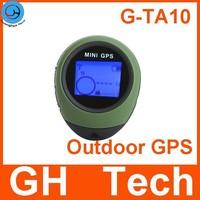 Outdoor GPS Navigators Canada Russian Europe South America