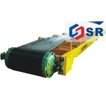 heavy duty conveyor belt, belt conveyor, rubber belt conveyor used in mining canvas belt,