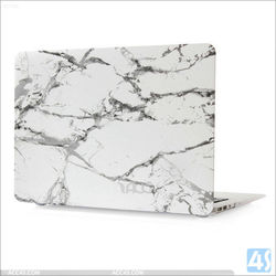 Marble case for new macbook air 12inch, laptop marble case for macbook