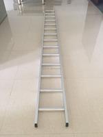 Hight quality CQX 21 step super aluminum ladder tree stand