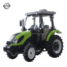 60hp 2 wd cabin tractor fiat chassis DEUTZ engine