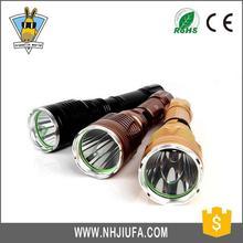 Factory price Metal Aluminum maglite xl100 led flashlight