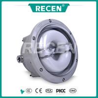 40 50W IP65 aluminum alloy electromagnetic induction anti-dazzle ceiling lamp, 50w overhead light