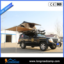 Camping trailer camper van/trailer tent roof top tent