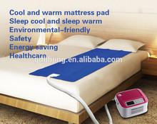 A prueba de agua de PVC eléctricos enfriamiento del colchón