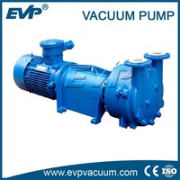 Good price 2BV series small vacuum suction pump , High performance water ring pump on sale