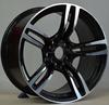 replica alloy wheels, wheel rims 5 hole made in china aluminium alloy wheels SAINBO GROUP